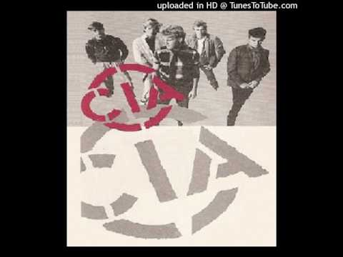 CIA-Your Eyes