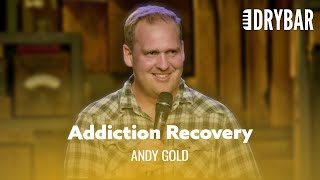 Weird Things Happen in Rehab. Andy Gold - Full Special