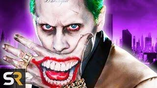 10 Superhero Movie Villains With Shocking Secrets You Need To Know