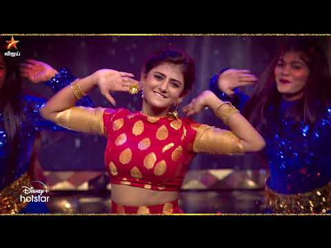 Murattu Singles Star Vijay TV Show Grand Finale | 9th May 2021 - Promo 1