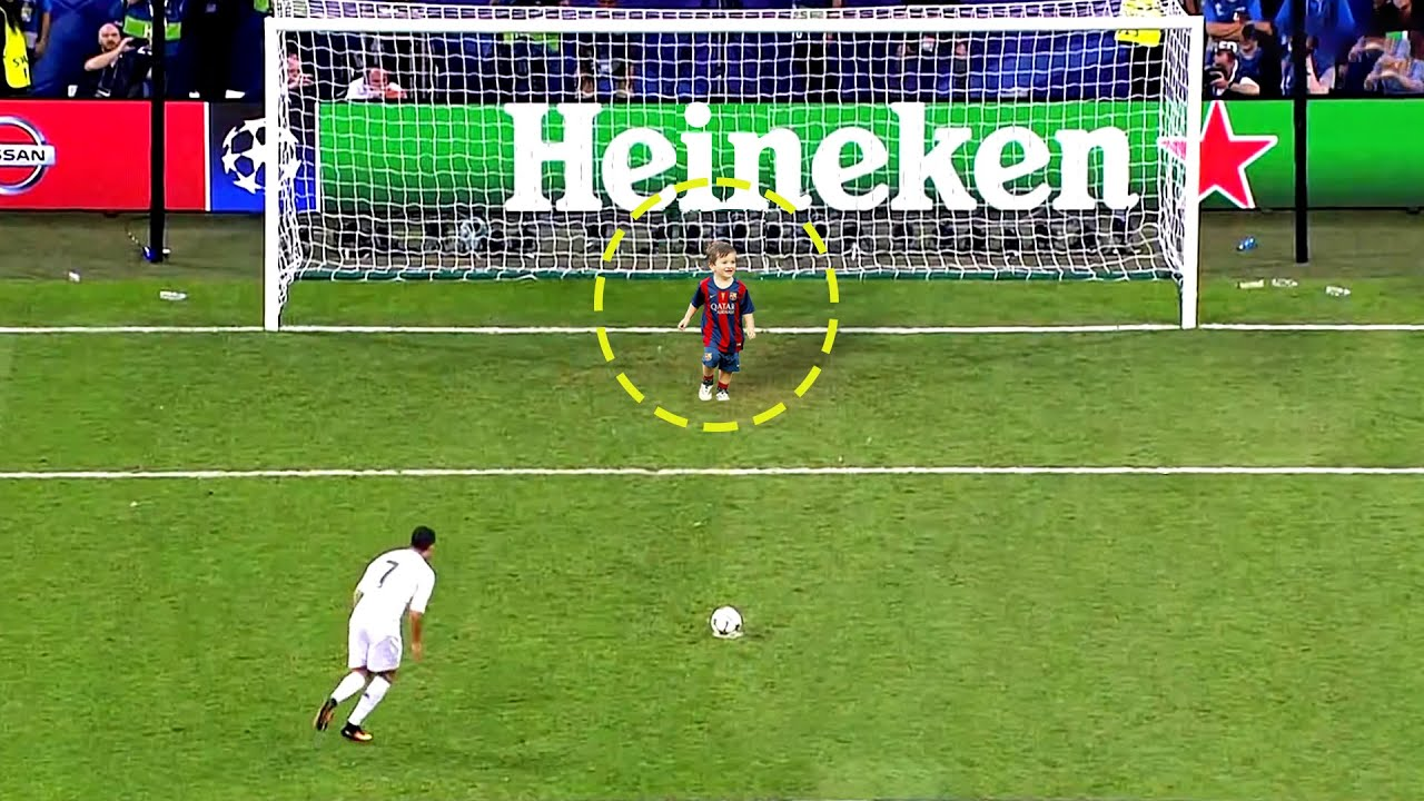 Download Legendary Funny Goals In Football