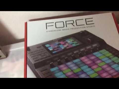 Akai MPC Forums - Official: Akai Force Topic : Akai Force