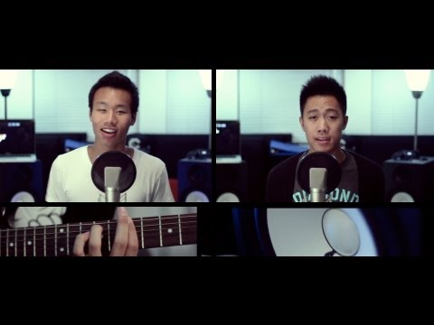 Live While We're Young - One Direction (Cover) WITH CHORDS IN DESCRIPTION