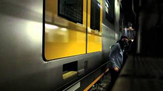 E/s Official Trailer - Sydney Graffiti 2013 - All Yards Productions