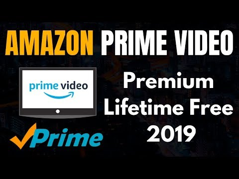 How To Get Indian Amazon Prime Video Free Lifetime With Android Mobile 2019 100% Working Trick