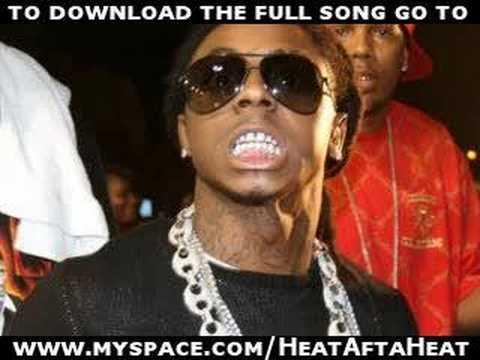 **NEW Exclusive** Lil Wayne - Murda Music!! Carter 3!!