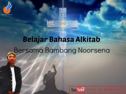 Dogma Islamologi yg salah kaprah by Bambang Noorsena