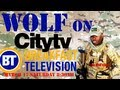 WOLF takes Paintball to TV Land!!!
