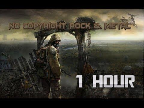 1 hour of Best Rock/Metal 2017(Altern,Grunge,Hardcore, Emo & More)