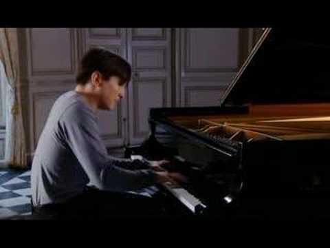 Freddy Kempf - Chopin, Etude Op.10 No. 11 in Eb Major