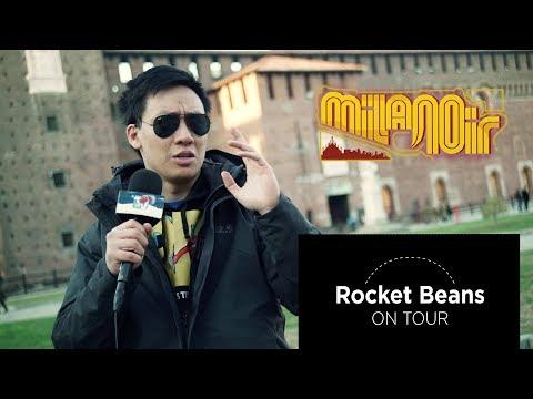 Ein Blick auf Mailand und Milanoir | RBTV on Tour
