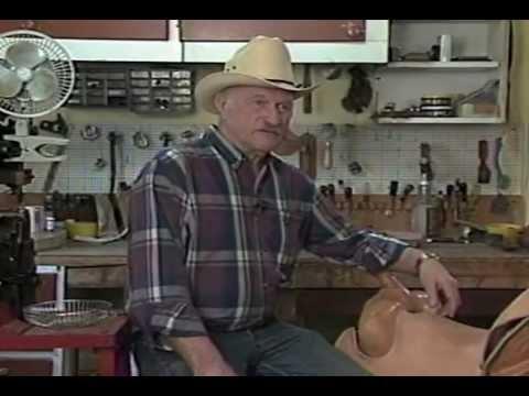 """""""Backroads of Montana: Episode 8 - The Badlands"""" (1996)"""