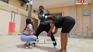 THE CONFUSED PASTOR - SIRBALO COMEDY (nigeria comedy )