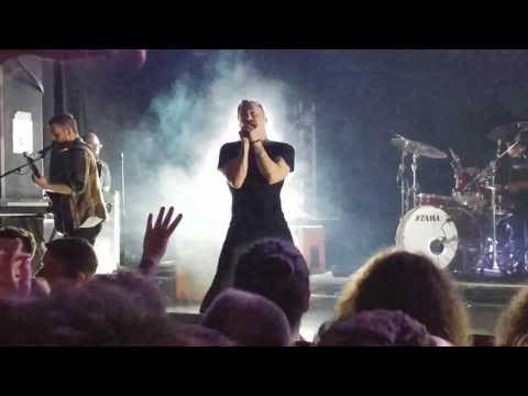 The Dillinger Escape Plan - Black Bubblegum (Live)