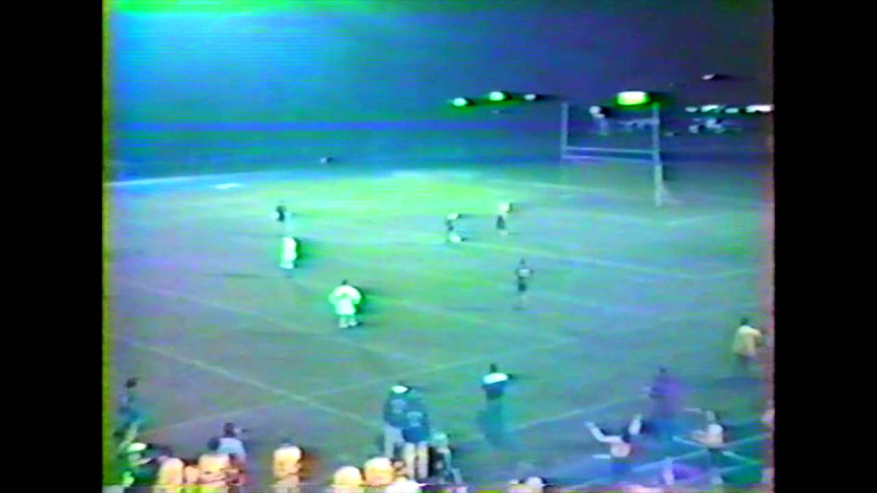 1982 Maryland AA Soccer State Championship Game