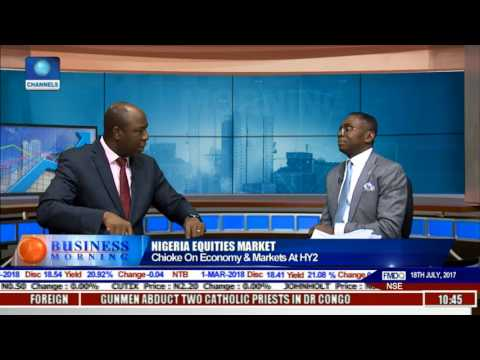Business Morning: Economy & Markets In HY1,Outlook On HY2 Pt 2