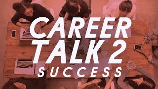 career talk: internship success feat. the intern queen