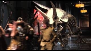 'Night at the Museum 3' trailer