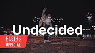 Dino's Danceology  Chris Brown - Undecided