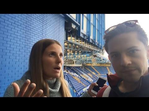 Chelsea 0-0 Arsenal | live from Stamford Bridge | Reaction