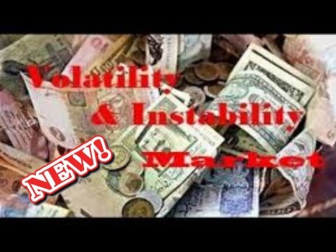 LATEST UPDATES Jason Burack: Volatility & Instability in Currency Markets