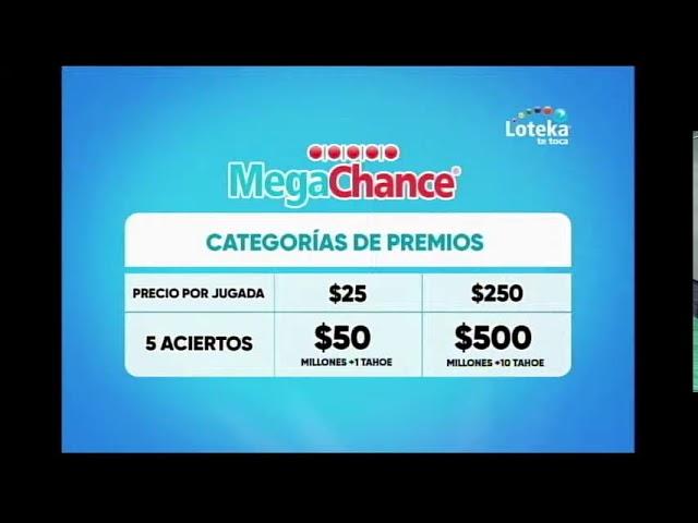 Loteka Lotería Electrónica Sorteo 07:55 PM 05-10-2021