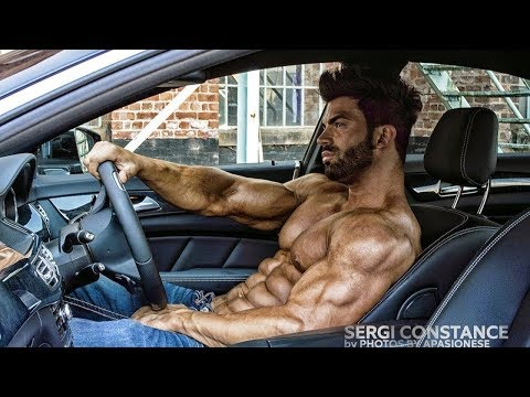 [FIHA ARABIC SONG] [Sergi Constance workout] [Motivational video] By [FITNESS MOTIVATION]
