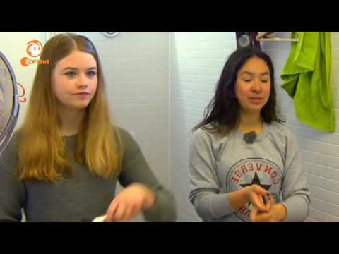 ZDF tivi - Die Mädchen-WG im Schnee - Folge 12: Ausschnitt