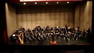101學年 新竹縣音樂比賽 自強國中 自選曲 Magellan