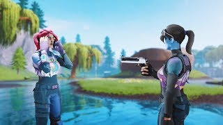 Good morning beautiful people!   Early Fortnite live stream