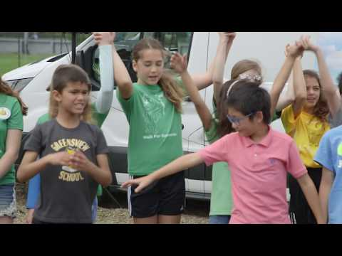Building Our Future: Greensview Elementary School Groundbreaking Ceremony
