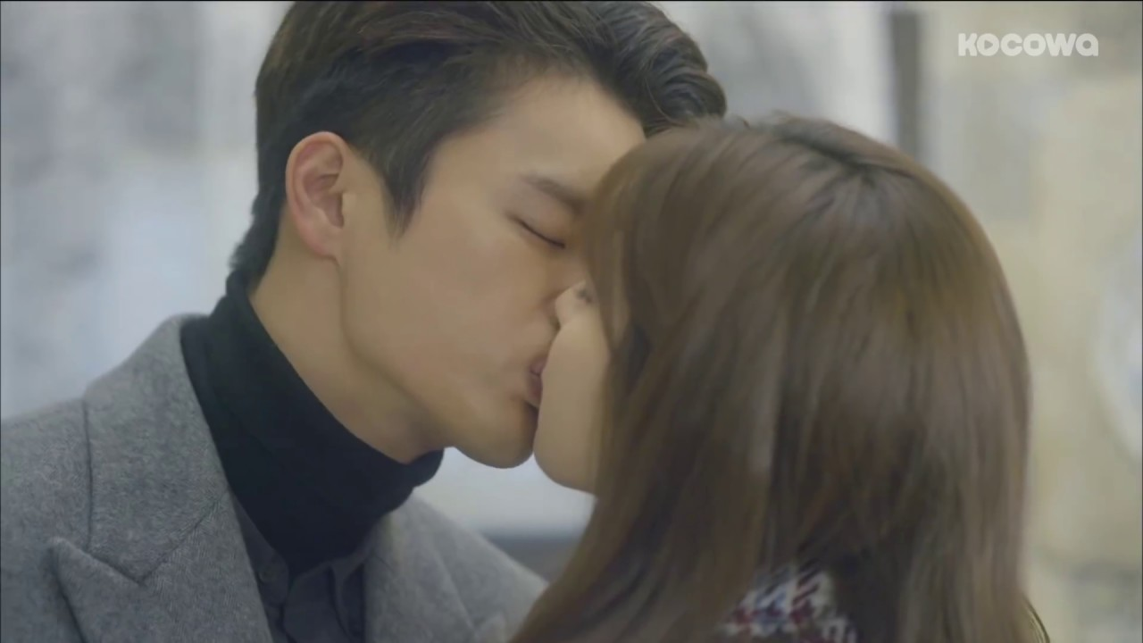 Download Seo In Guk is the Master of Kissing..♥ Shopaholic Louis? Kissholic Louis!