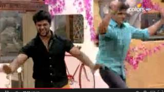 Armaan's dance 1 2 Ka 4 4 2 Ka 1 My Name Is Lakhan