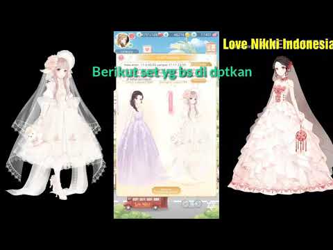 Love Nikki Indonesia - Guide Event Happiness