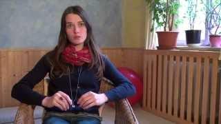 Jak se připravit na normální porod (krátký film UNIPA)
