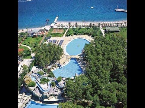 Турция Анталия Бельдиби Клуб Зигана. (Club Zigana * Beldibi - Antalya - Turkey)
