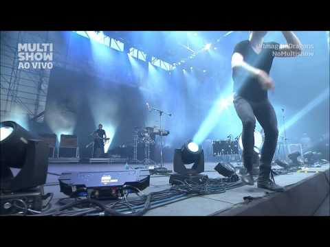 Imagine Dragons - Cha Ching (Till We Grow Older) - Lollapalooza Brazil 2014[HD 1080i]