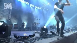 Imagine Dragons - Cha Ching (Till We Grow Older) - Lollapalooza Brazil 2014[HD 1080i]