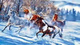 Wild Mustang (Ricky King)  Instr.