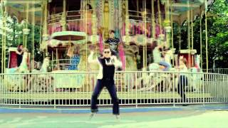 Music videos without music: GANGNAM STYLE (강남스타일) by PSY