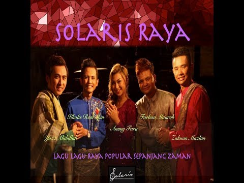 Solaris Raya /Artist- Artist Solaris Music Entertainment