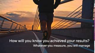 How Will You Know You Achieved Your Results? - Zoe Transformation