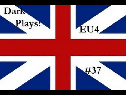 EU4 Great Britain: Episode 37: The British-Polish Proxy War, Part 2