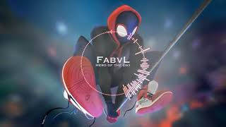 Hero Of The Day | Fabvl | Spider Man: Into The Spider Verse Song