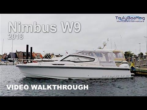 Nimbus W9 Walkthrough