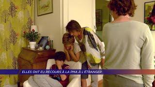 Yvelines | Témoignage d'une famille homoparentale ayant eu recours à la PMA