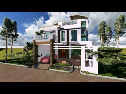 Subdivision House Design In The Philippines