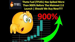 Theta Fuel Up Over 800% | Bitcoin BTC, Ripple XRP, Ethereum ETH, Cardano ADA Outlet404