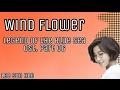 Lee Sun Hee - Wind Flower Lyrics ( Legen of the Blue Sea OST. Part 06 )