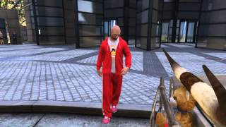 GTA V Glide Times episode 2